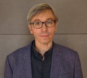 Gregory Vargo