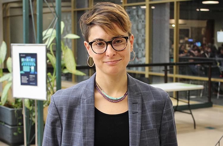 Carla Manfredi