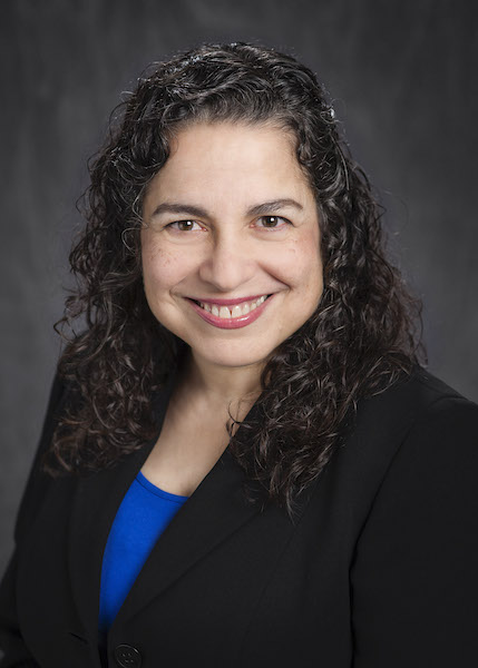 Sharon Aronofsky Weltman